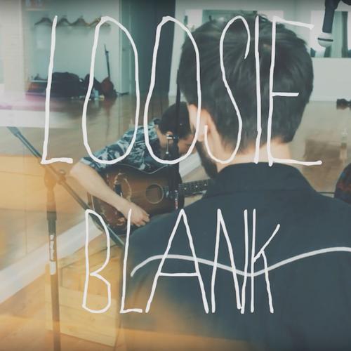 Loosie - Blank (Live)