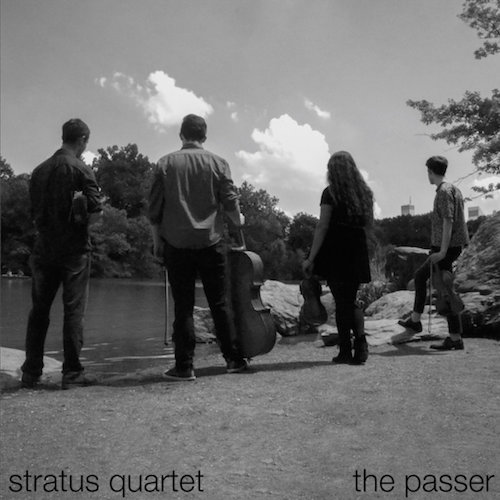 Stratus Quartet - The Passer