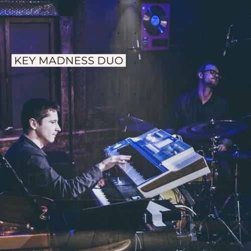 Eldar Djangirov - Key Madness Duo (Live)